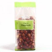 Suma Prepacks Organic Hazelnuts 250g