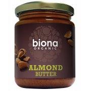 Biona Almond Butter 170g