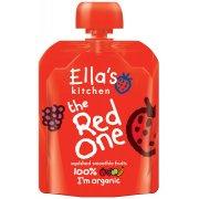 Ella's Kitchen The Red One Smoothie Fruit