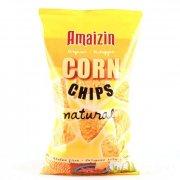 Amaizin Bio Corn Chips ( Natural)
