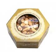 Case of 4 x Nuts about Christmas Cake 450g