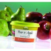 Suma Pear and Apple Spread 300g