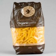 Doves Farm Wheat Free Organic Maize and Rice Fusilli 500g