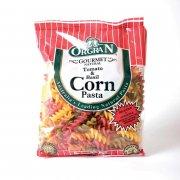 Orgran Corn & Vegetable Spirals 250g