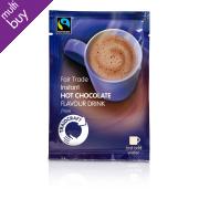 Traidcraft Fair Trade Instant Hot Chocolate Sachet 22g