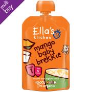 Ella's Kitchen Baby Brekkie - Mango 100g