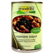Granovita Vegetable Hotpot 420g
