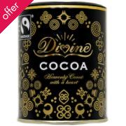Divine Cocoa - 125g