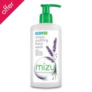 Ecover Lavender & Aloe Vera Hand Soap 250ml