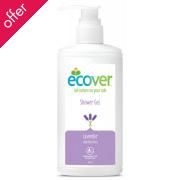 Ecover Lavender & Aloe Vera Shower Gel