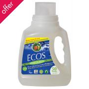 Earth Friendly Laundry Liquid - Lemongrass - 1.5 Litres