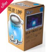 Sun Jar- Blue