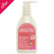 Jason Invigorating Rosewater Body Wash - 900ml