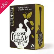 Clipper Originals Fairtrade Loose Tea - 250 g