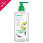 Ecover Citrus & Orange Blossom Hand Soap - 250ml