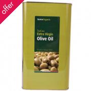 Suma Italian Organic Olive Oil 3l
