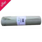 Compostable Bin Liner 140 Litre 10 on a Roll