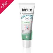Lavera Mint Toothpaste