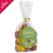 Divine Milk Chocolate Speckled Eggs - 170g