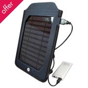 Power Plus Cobra Multifunctional Solar Charger