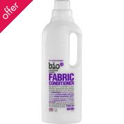 Bio D Concentrated Fabric Conditioner - Lavender - 1L