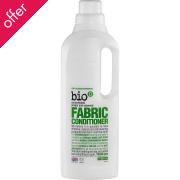 Bio D Concentrated Fabric Conditioner - Juniper & Seaweed - 1L