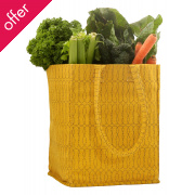 U-Konserve Recycled Shopping Tote
