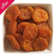 Traidcraft Fair Trade Dried Whole Apricots 250g