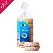 Traidcraft Fair Trade Rice Cakes 100g