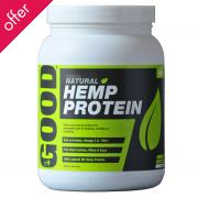 Hemp Protein Powder - Natural 500g