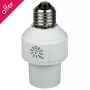 PowerPlus Light Bulb Timer