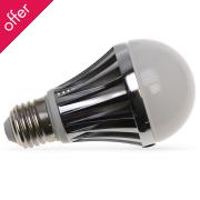 E27-360 Lumilife LED Screw Light Bulb 5 Watt (60W Equivalent)