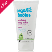 Green People Baby Salve - Lavender 100ml