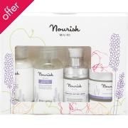 Nourish Relax Softening Lavender Mini-Kit