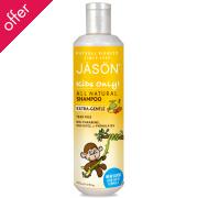 Jason Kids Only Shampoo Extra Gentle - 517ml