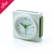 Lexon Maizy Analogue Clock