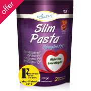 Eat Water Pasta Spaghetti - 200g