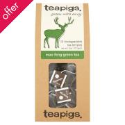 Teapigs Mao Feng Green Tea - 15 bags