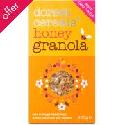 Dorset Cereals Honey Granola - 550g