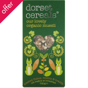 Dorset Cereals Our Lovely Organic Muesli - 780g