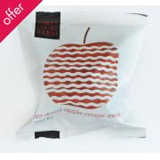 Perry Court Farm Air Dried Sweet Apple Crisps - 20g