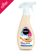 Ecozone 3 in 1 Kitchen Cleaner and Degreaser