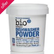 Bio D Dishwasher Powder - 720g
