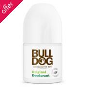 Bulldog Men's Original Deodorant - 50ml