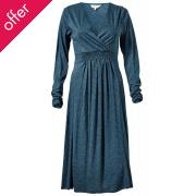 Braintree Ana Keziah Long Sleeved Dress