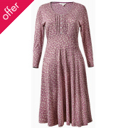 Braintree Kenzie Tea Dress
