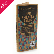 Bee Friendly Seeds - Blue Collection