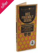 Bee Friendly Seeds - Yellow Collection