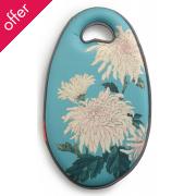 RHS Garden Kneeler - Chrysanthemum