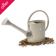 5 Litre Watering Can - Jersey Cream